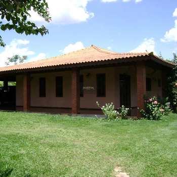 Chácara em Artur Nogueira, bairro Jardim Santa Rosa