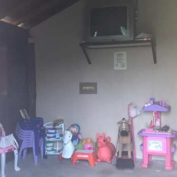 Sítio em Santa Bárbara D'oeste, bairro Alambari