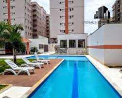 Apartamento, código 62248811 em Santa Bárbara D'oeste, bairro Jardim São Camilo