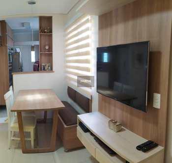 Apartamento, código 62248843 em Piracicaba, bairro Dois Córregos
