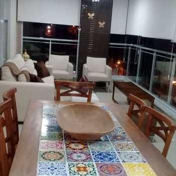 Apartamento em Piracicaba, bairro Alto