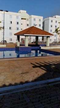 Apartamento, código 62248875 em Piracicaba, bairro Jardim Nova Iguaçu
