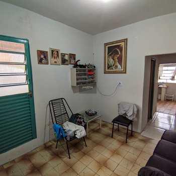 Casa em Piracicaba, bairro Jardim Ibirapuera