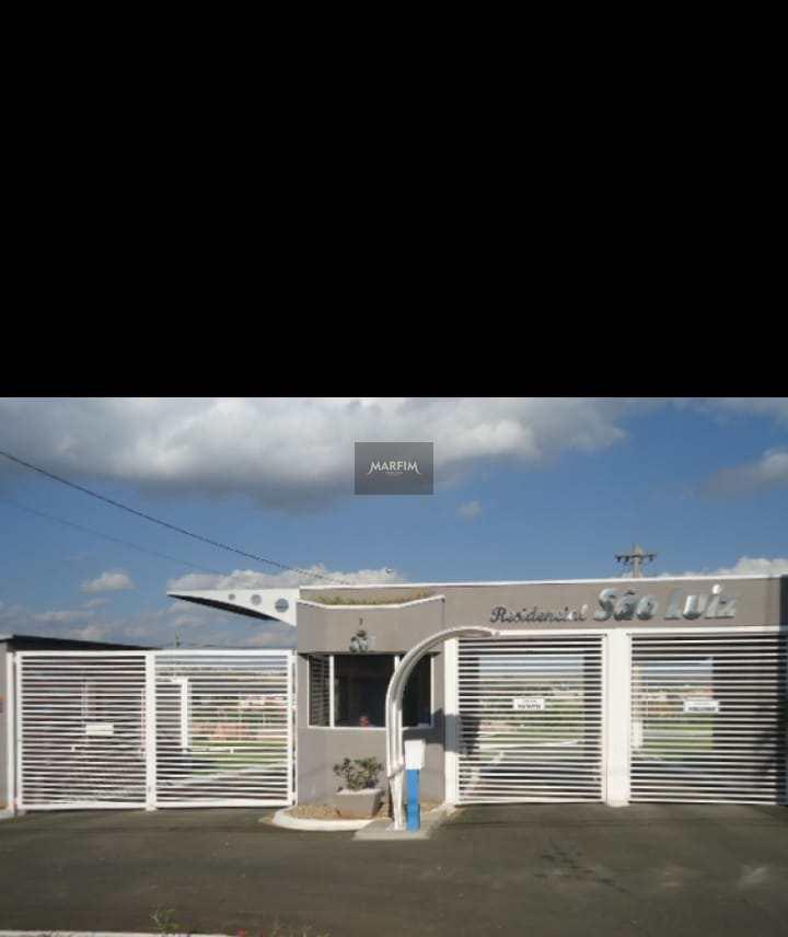 Terreno de Condomínio em Piracicaba, no bairro Água Branca