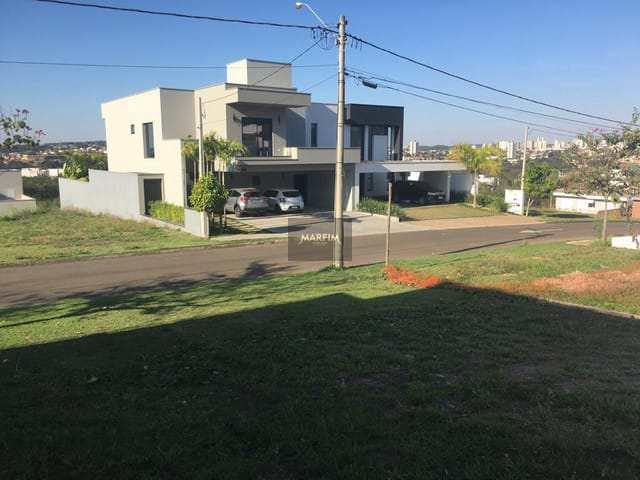Terreno de Condomínio em Piracicaba, no bairro Ondas