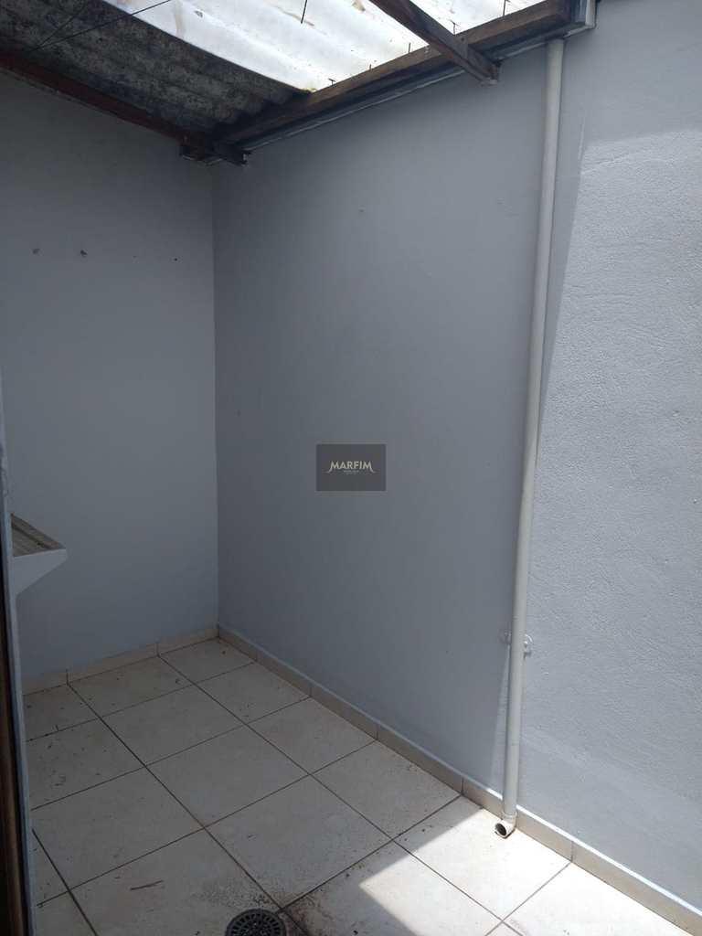 Sobrado em Piracicaba, no bairro Jardim Nova Iguaçu