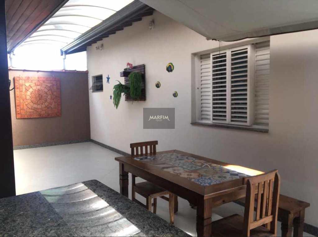 Casa em Piracicaba, no bairro Parque Conceição
