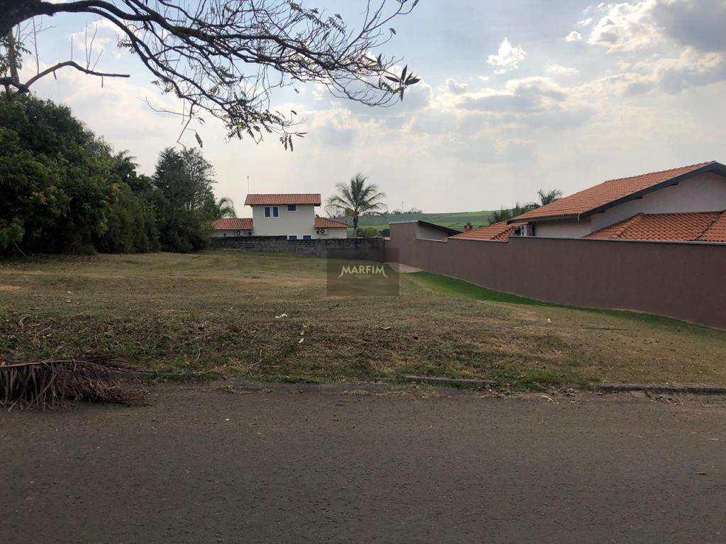 Terreno de Condomínio em Piracicaba, no bairro Colinas do Piracicaba (Ártemis)