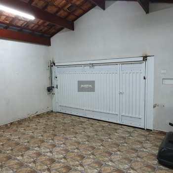 Casa em Piracicaba, bairro Parque Chapadão