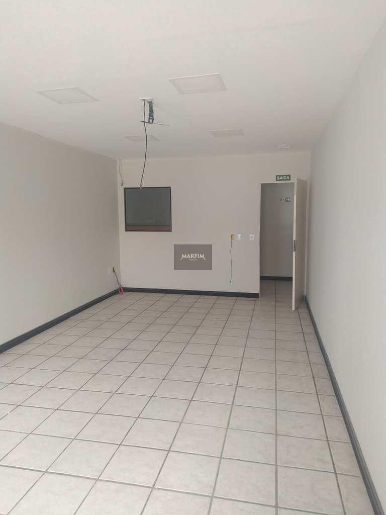 Salão em Piracicaba, no bairro Centro