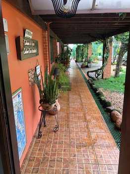 Chácara, código 62248972 em Piracicaba, bairro Santa Rita