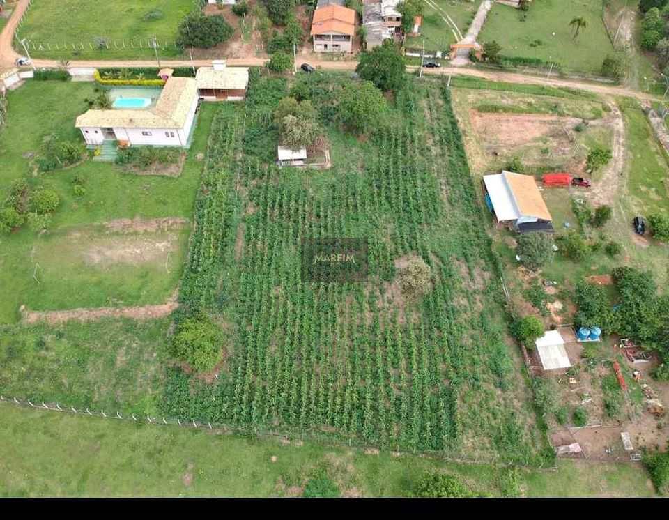 Terreno Rural em Águas de São Pedro, no bairro Floresta Escura