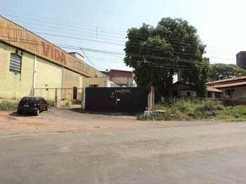 Armazém ou Barracão, código 62249021 em Piracicaba, bairro Nova América