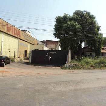 Armazém ou Barracão em Piracicaba, bairro Nova América