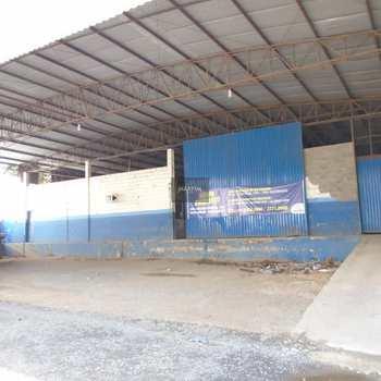Armazém ou Barracão em Piracicaba, bairro Jardim Caxambu