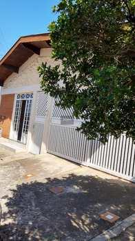 Casa, código 62249054 em Piracicaba, bairro Parque Residencial Piracicaba