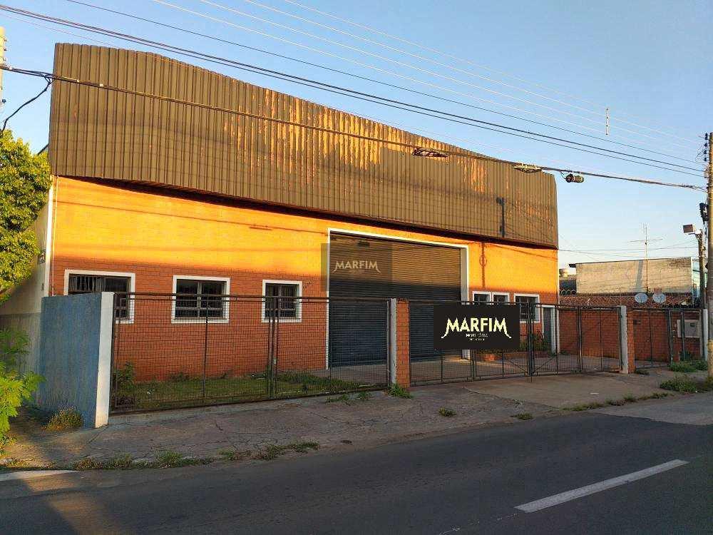Armazém Ou Barracão em Piracicaba, no bairro Jardim Caxambu