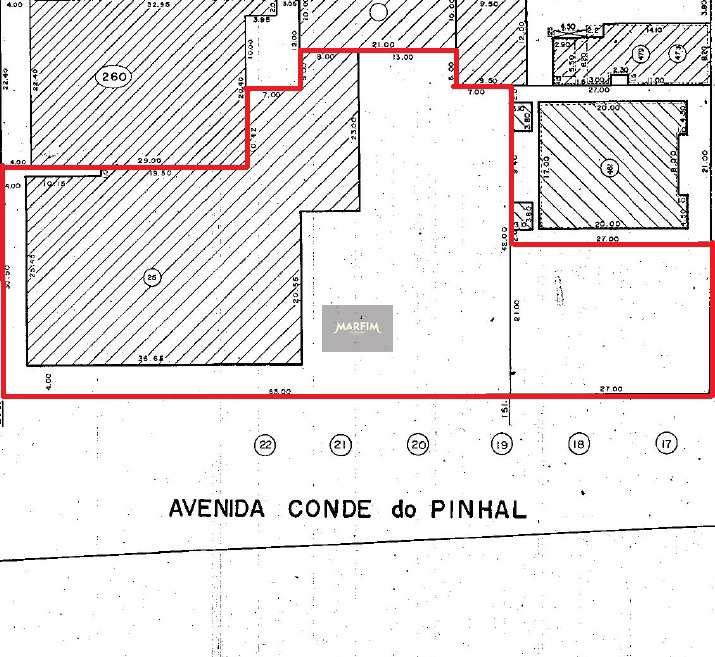 Armazém Ou Barracão em Piracicaba, no bairro Areião