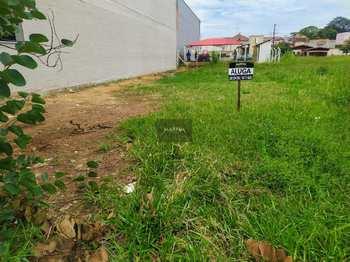 Terreno Comercial, código 62249087 em Piracicaba, bairro Santa Terezinha