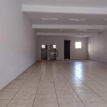 Armazém ou Barracão em Piracicaba, bairro Vila Monteiro