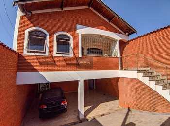 Casa, código 62249121 em Piracicaba, bairro Vila Rezende