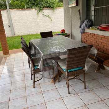 Casa em Piracicaba, bairro Santa Rita