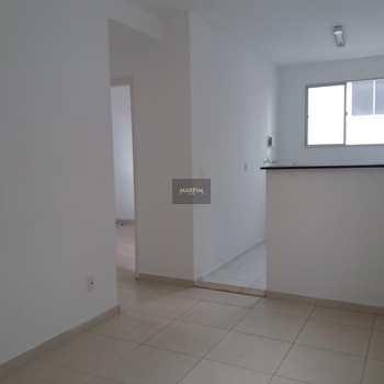 Apartamento em Piracicaba, bairro Campestre