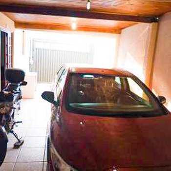 Casa em Piracicaba, bairro São Luiz