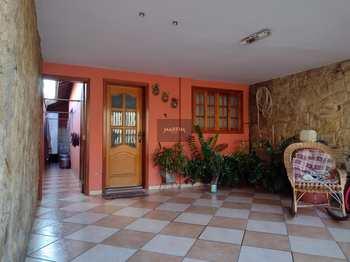 Casa, código 62249205 em Piracicaba, bairro Vila Industrial