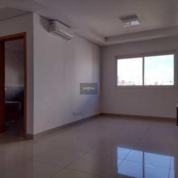 Apartamento em Piracicaba, bairro Cidade Jardim