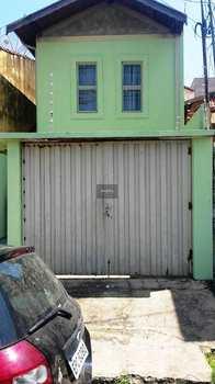 Casa, código 62249216 em Piracicaba, bairro Jaraguá