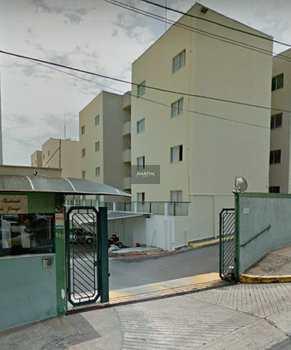 Apartamento, código 62249237 em Piracicaba, bairro Jardim Petrópolis