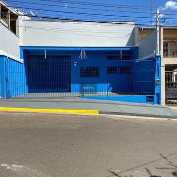 Armazém ou Barracão em Piracicaba, bairro Jardim Algodoal