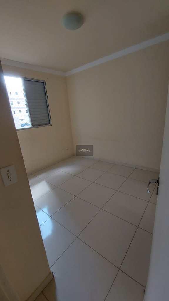 Apartamento em Piracicaba, no bairro Nova Pompéia
