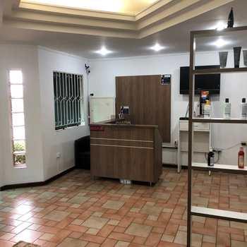 Conjunto Comercial em Piracicaba, bairro Centro