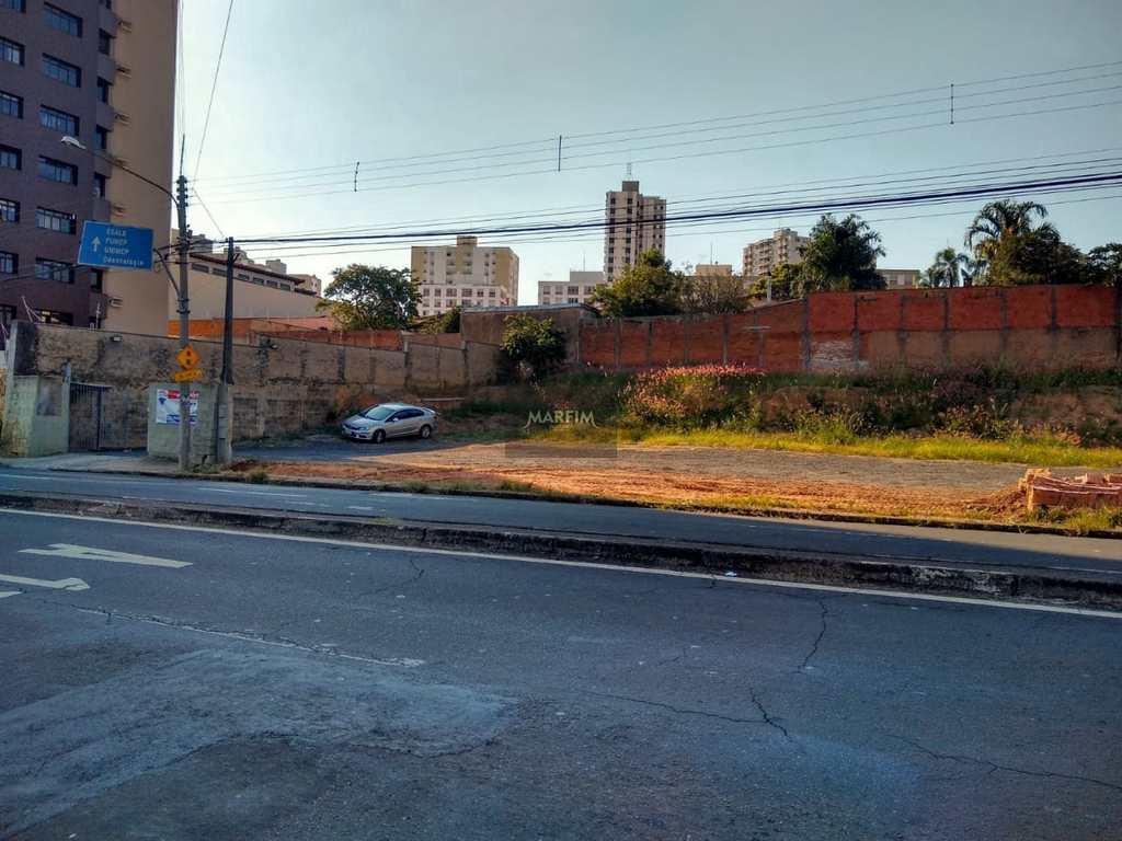 Terreno Comercial em Piracicaba, no bairro Higienópolis