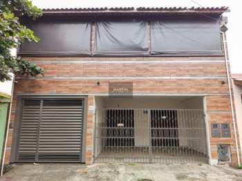 Casa, código 62249414 em Piracicaba, bairro Jardim Algodoal