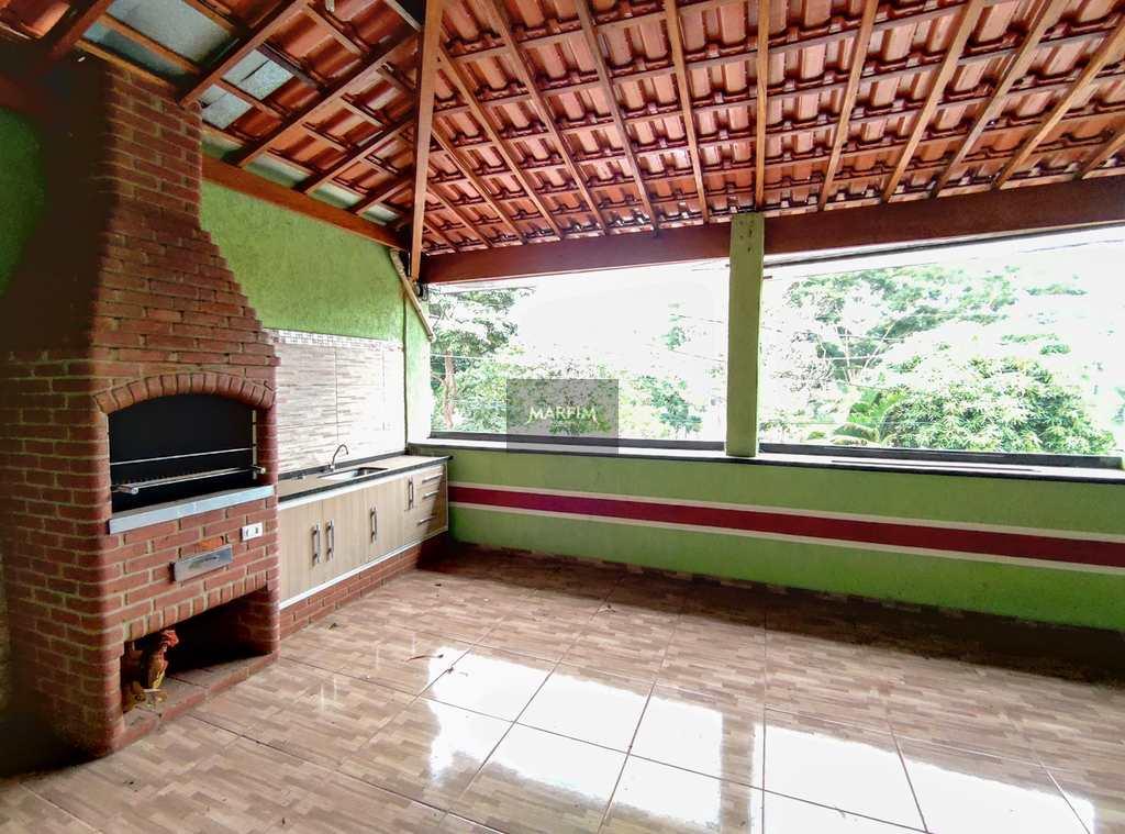 Casa em Piracicaba, no bairro Jardim Algodoal