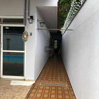 Casa em Piracicaba, bairro Nova Piracicaba