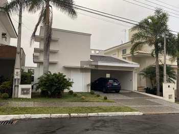 Casa de Condomínio, código 62249433 em Piracicaba, bairro Terras de Piracicaba