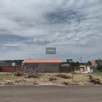 Terreno em Piracicaba, bairro Parque São Matheus II