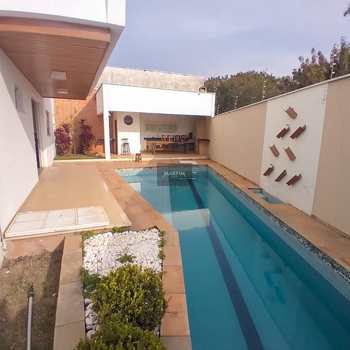 Casa em Piracicaba, bairro Terra Rica III