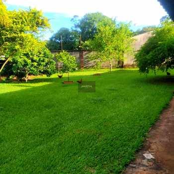 Terreno em Piracicaba, bairro Santa Rita