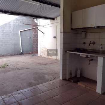 Galpão em Piracicaba, bairro Alto