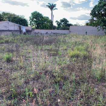 Terreno em Piracicaba, bairro Parque São Jorge