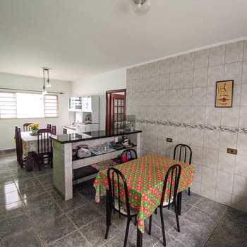 Casa em São Pedro, bairro Novo Horizonte