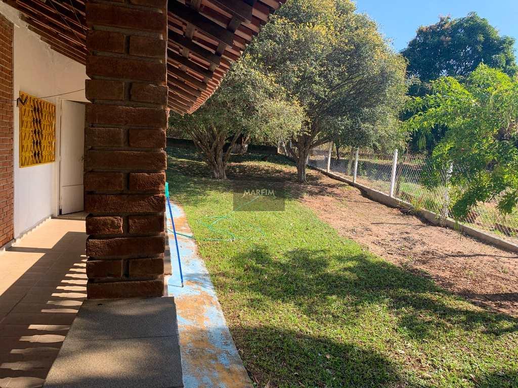Chácara em São Pedro, no bairro Condominio Serra Verde