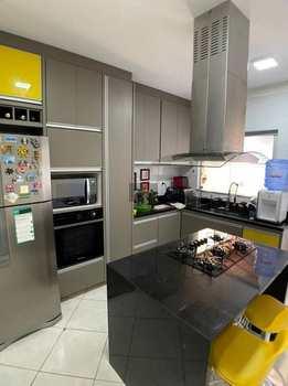 Casa, código 62249502 em Piracicaba, bairro Vila Rezende