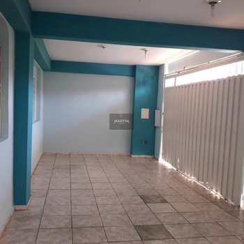 Casa Comercial em Piracicaba, bairro Nova América