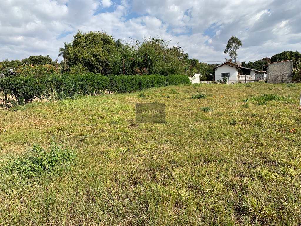 Terreno de Condomínio em São Pedro, no bairro Condominio Serra Verde